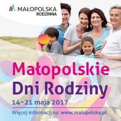 Małopolski Dzień Rodziny 2017
